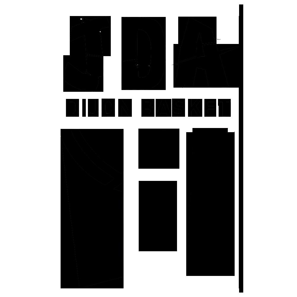 JDA Dijon Basket logo
