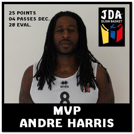 MVP JDA