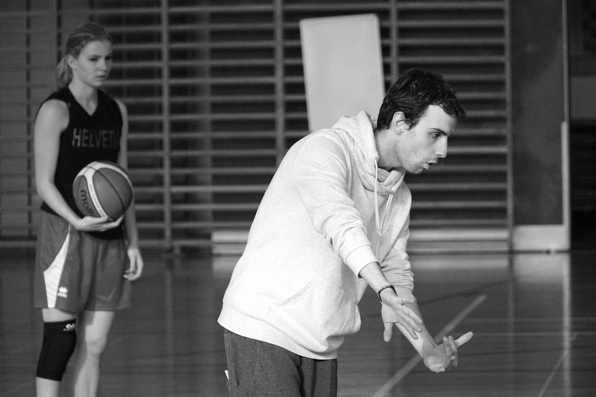Basket ball : pour ses 90 ans, la SIG s'offre la Leaders Cup