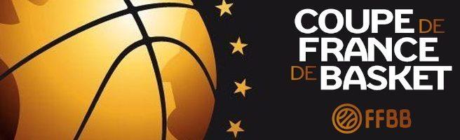 Tirage au sort de la coupe de france jda dijon basket - Tirage coupe de france 2015 en direct ...