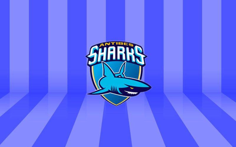 La fiche technique de l'adversaire : Antibes Sharks