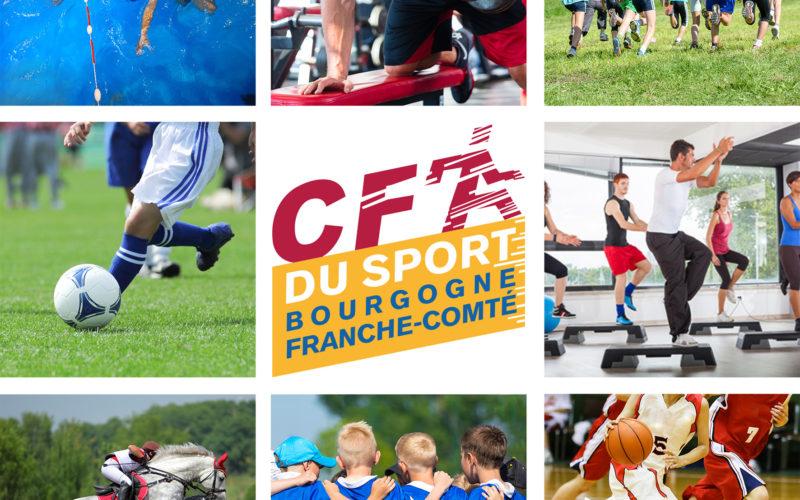 Devenez encadrant sportif avec le CFA du sport