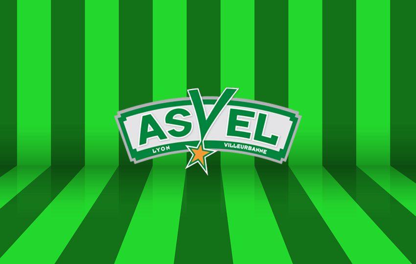 Asvel Asvel Lyon Villeurbanne Basket: La Fiche Technique De L'adversaire : ASVEL Lyon-Villeurbanne