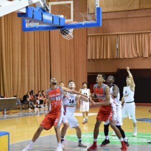 Espoirs JDA Dijon Basket Elan Chalon