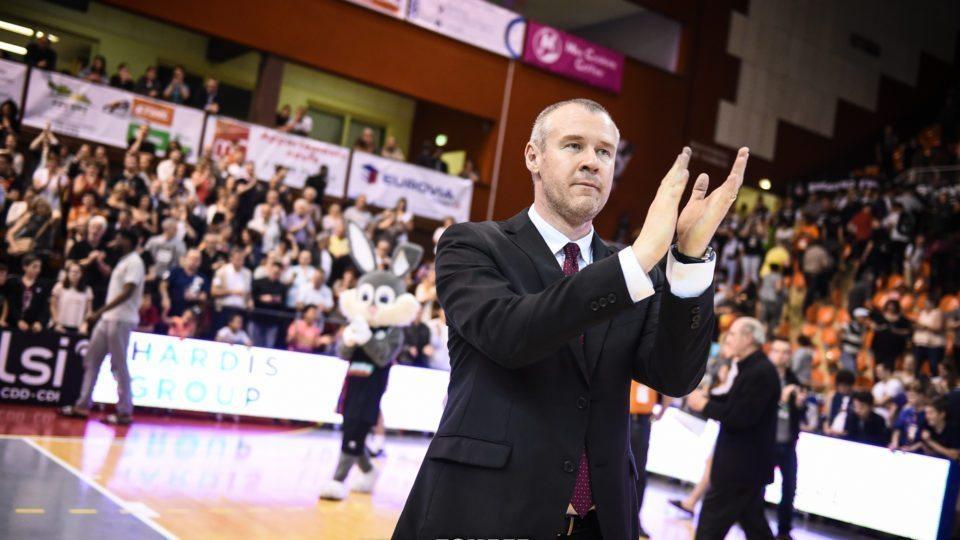 Laurent Legname, coach pro