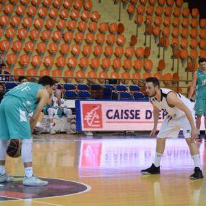 Espoirs JDA Dijon Pau-Orthez 2017 (11)