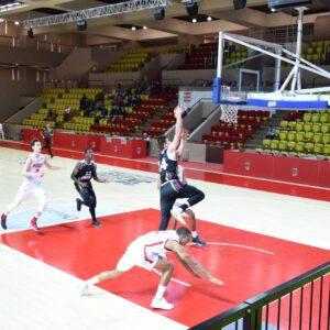 Espoirs Monaco - JDA Dijon