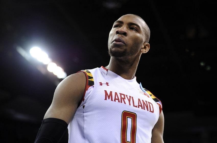 Sulaimon avec Maryland