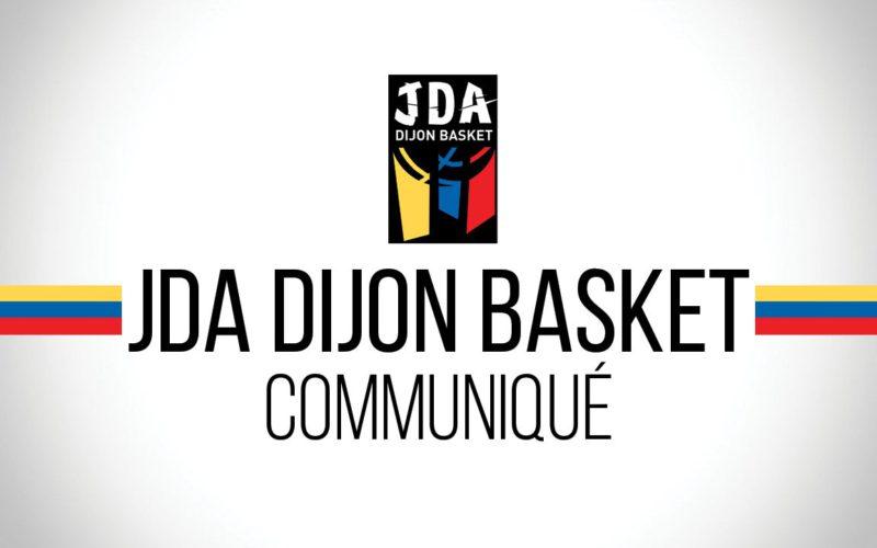 Lucile Bongiovanni intègre la JDA Dijon