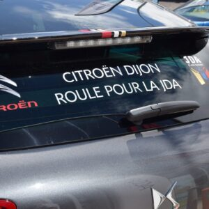 Citroën Dijon