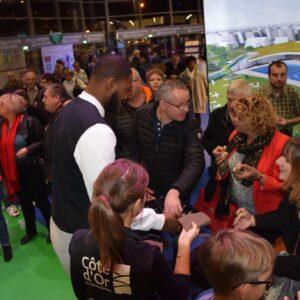 Foire Dijon 2017