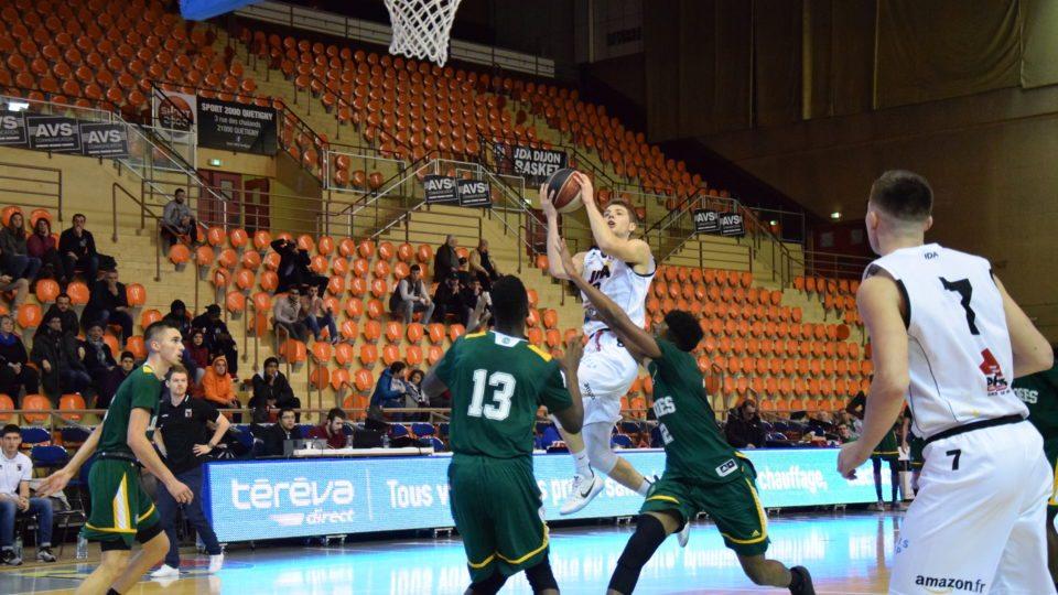 Espoirs VS Limoges