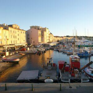 Week-end Toulon