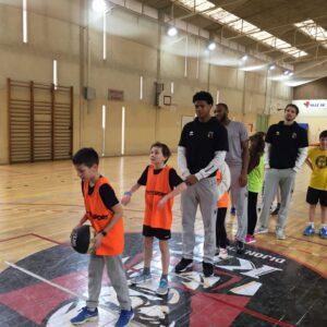 Dijon Sport Découverte 2018