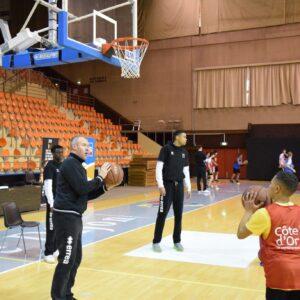 Jour de basket - 21-02-18
