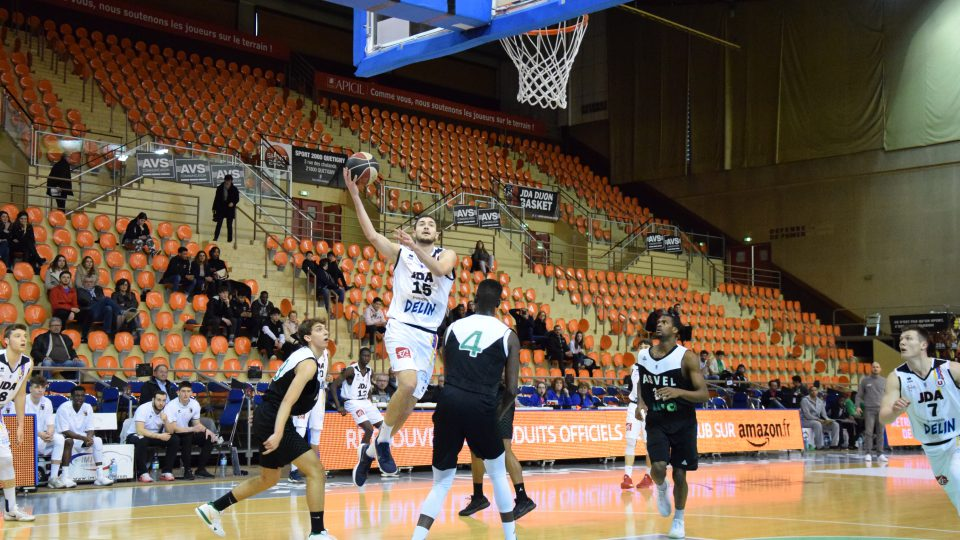 Espoirs VS ASVEL