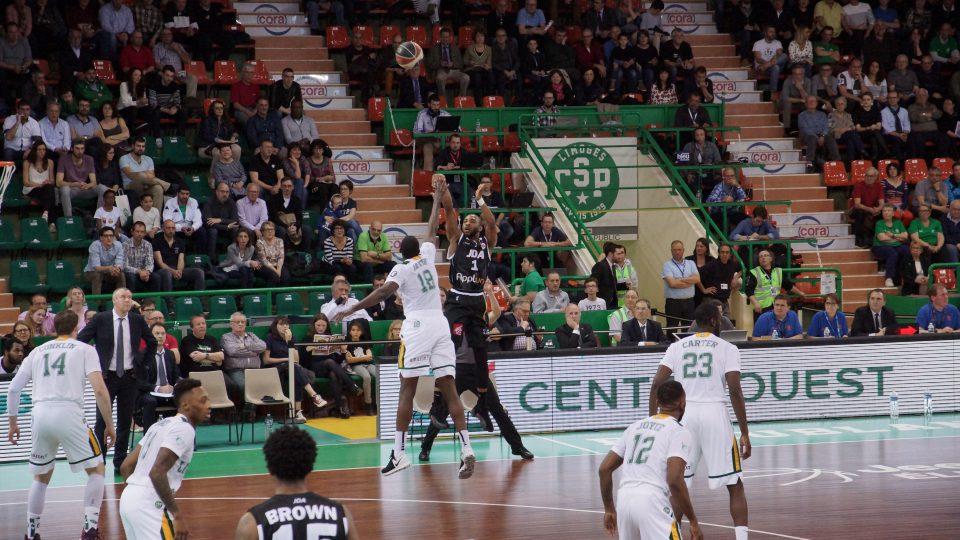 Rasheed à Limoges