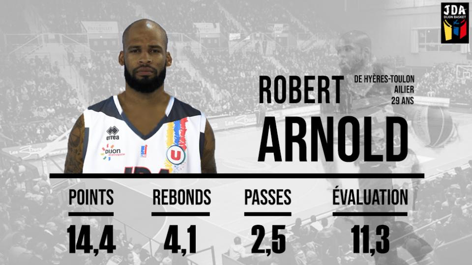 Robert Arnold