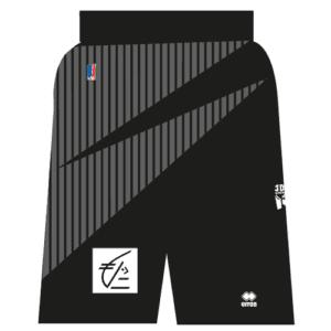 Short noir 18-19
