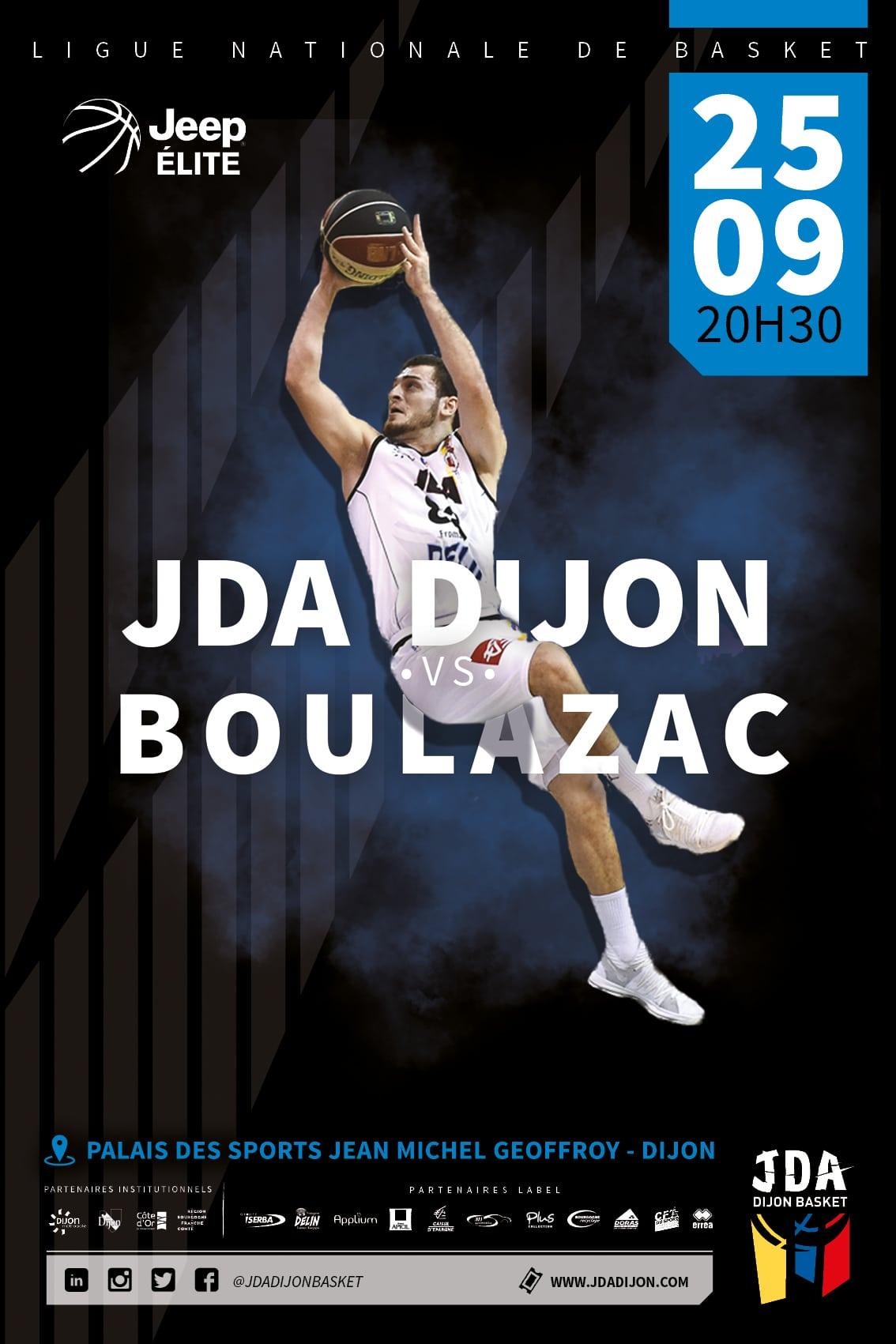 afficheBoulazac