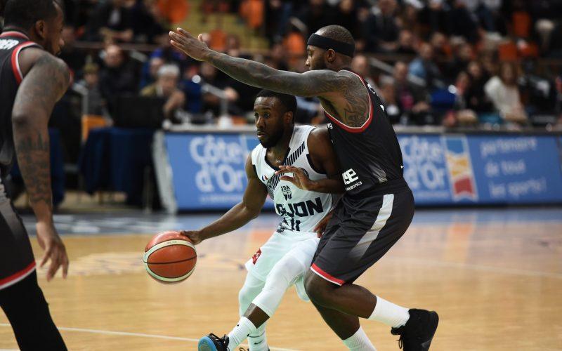 Malgré un match exceptionnel, la JDA Dijon s'incline face à Bamberg