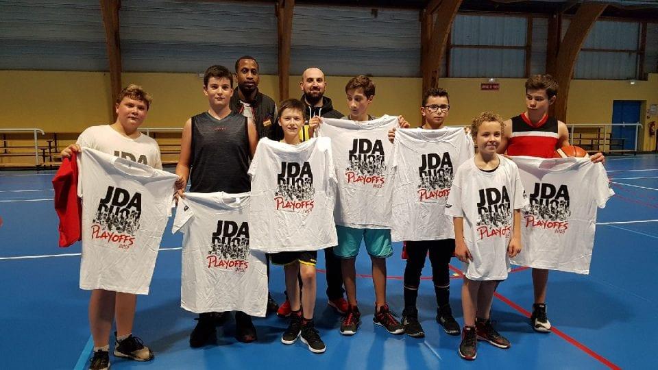Plombieres JDA Tour