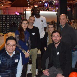 Soirée bowling - 14-12-18