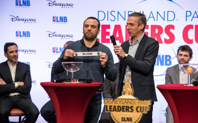 La SIG Strasbourg pour la JDA à Disney !