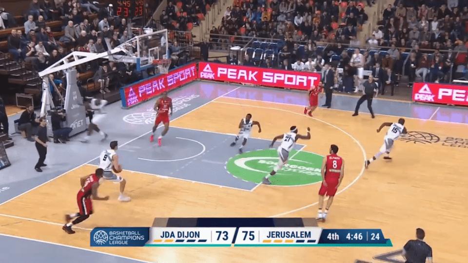 JDA-Jerusalem