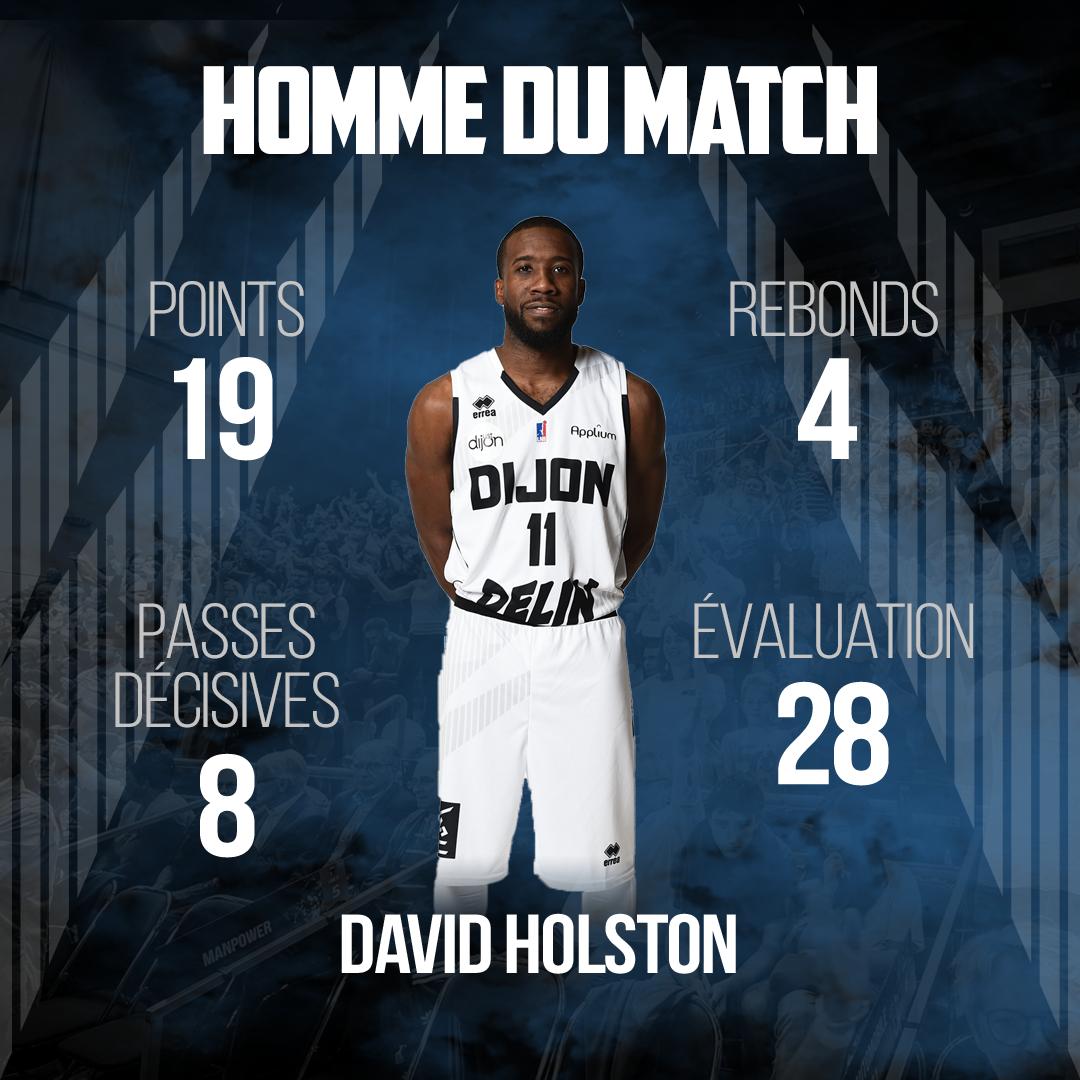 MVP Holston