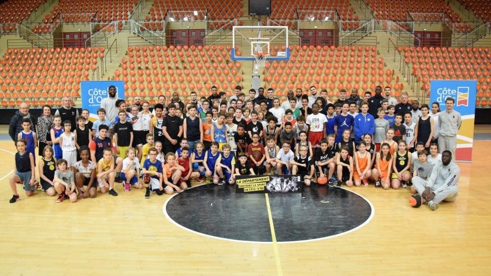 Jour de basket 2019