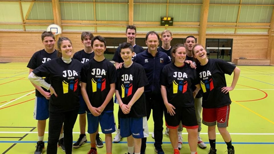 JDA Tour St Julien
