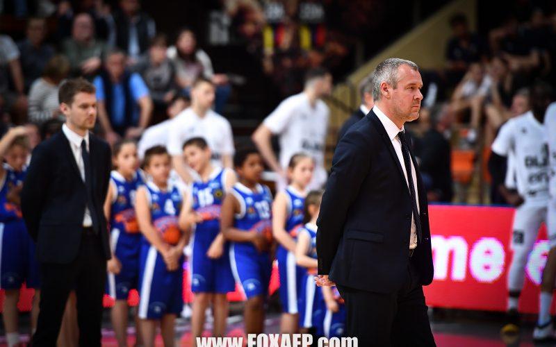Les déclarations après Monaco – JDA Dijon (M1)