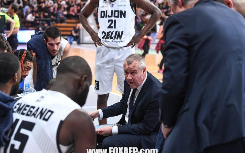 La déclaration après JDA Dijon – Monaco