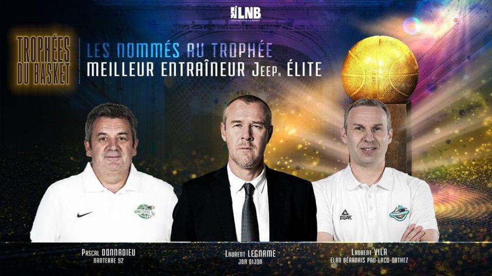 Laurent Legname MVP