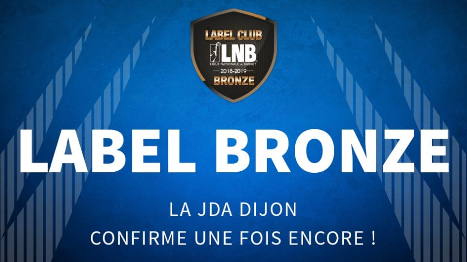 Label bronze 2019