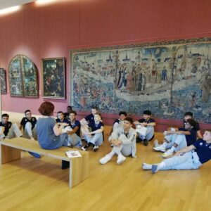 U18 Elite beaux-arts