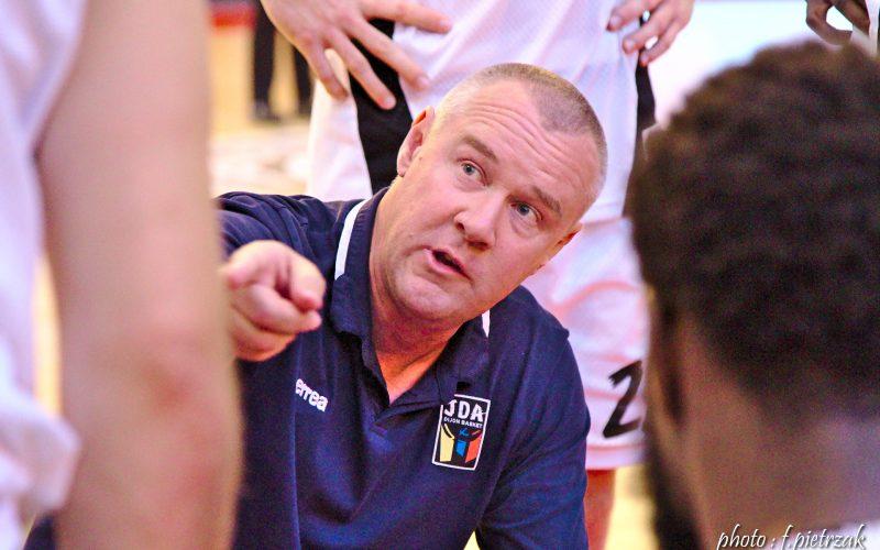 La JDA Dijon lance sa pré-saison en remportant le tournoi d'Aix