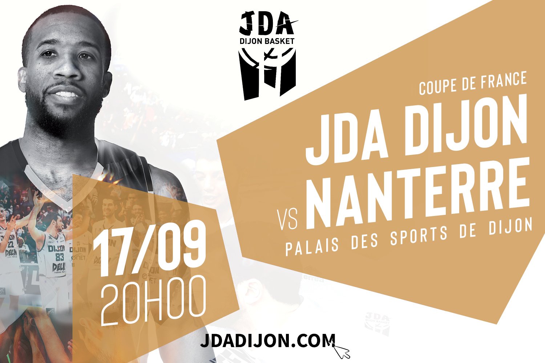 Dijon-Nanterre