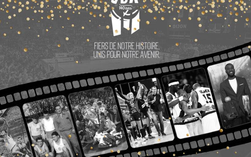 La JDA Dijon fête ses 140 ans ce 29 janvier