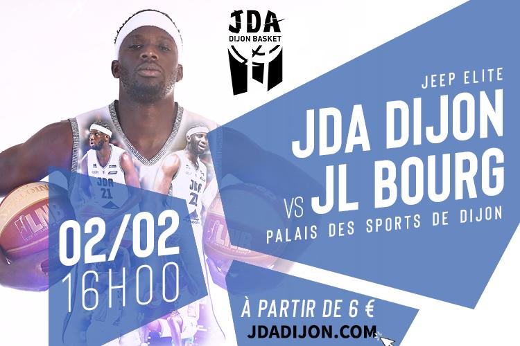 Evenement JL Bourg