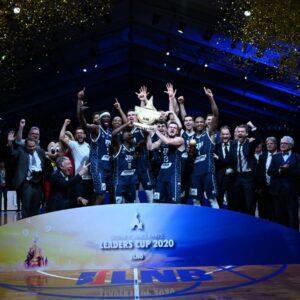 Leaders Cup 2020
