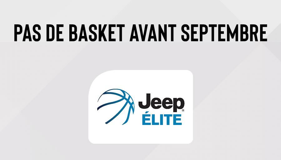 Basket suspendu