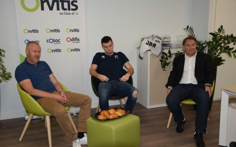 Interview croisée avec Thierry Degorce, Axel Julien et Laurent Legname