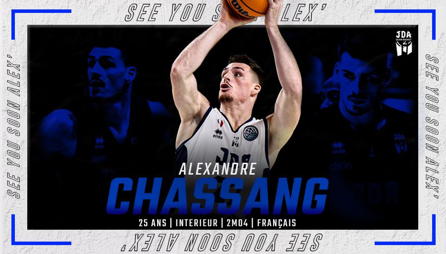 Alexandre Chassang