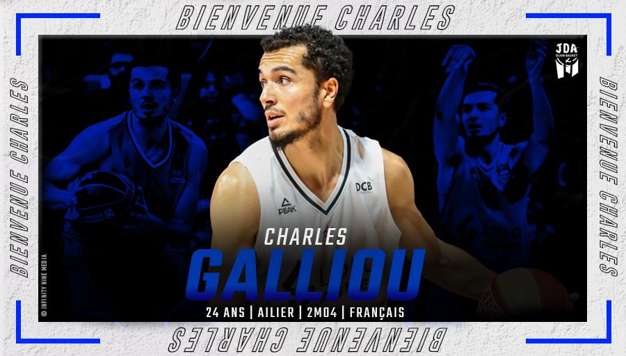Charles Galliou