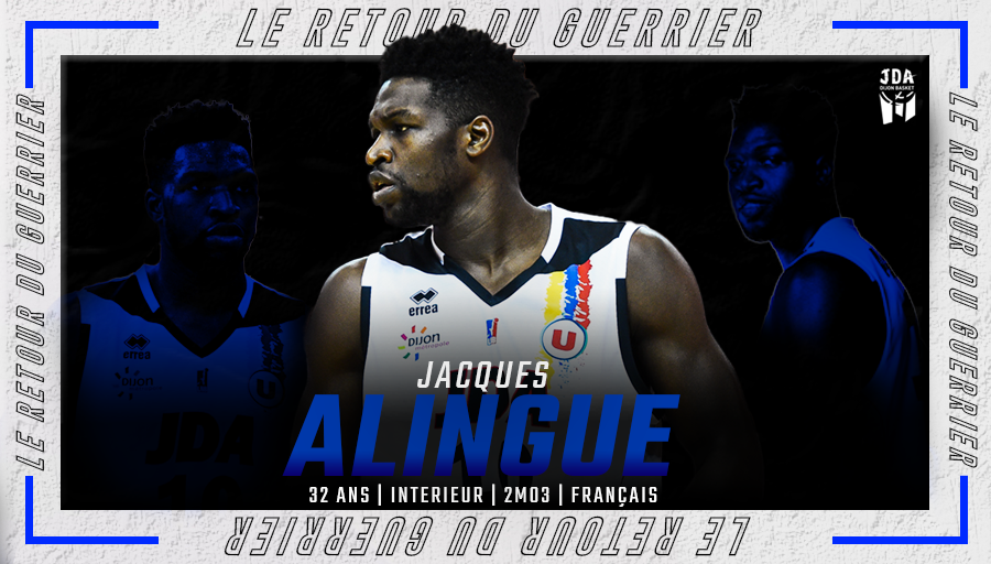 Jacques Alingue