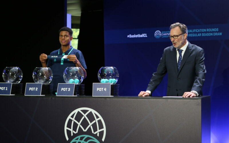 Découvrez le calendrier complet de la Champions League