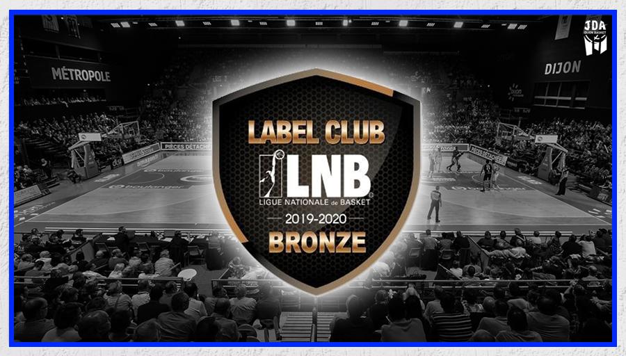 Label bronze