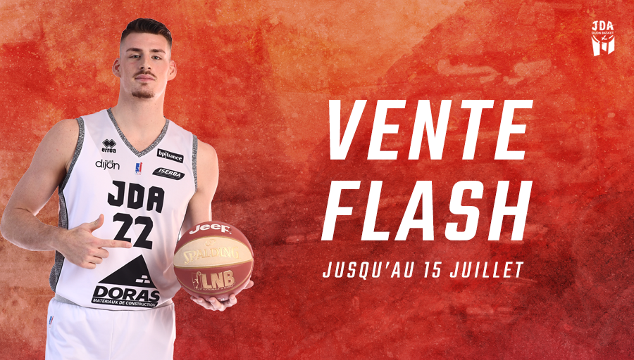 Vente flash site